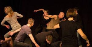 Stuttgartnacht - Theater Atelier_Verwandlung