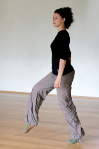 Stuttgartnacht - Forum3_Modern Dance_Carmen Scarano