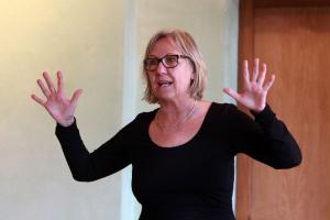 Stuttgartnacht - Forum3_Selbstverteidigung_Barbara Matten