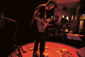 Stuttgartnacht - Keller Klub_Putze Putze Blues