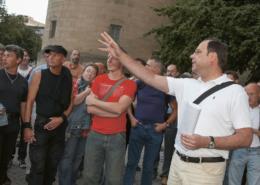 Stuttgartnacht - Schwule Szene Fuehrung