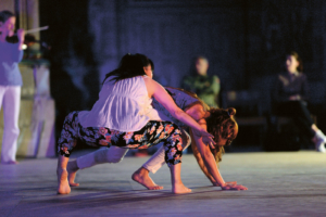 Stuttgartnacht - St.Maria_Performance