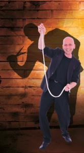 Stuttgartnacht - ZAV_Comedyzauberer Thomas Gysin