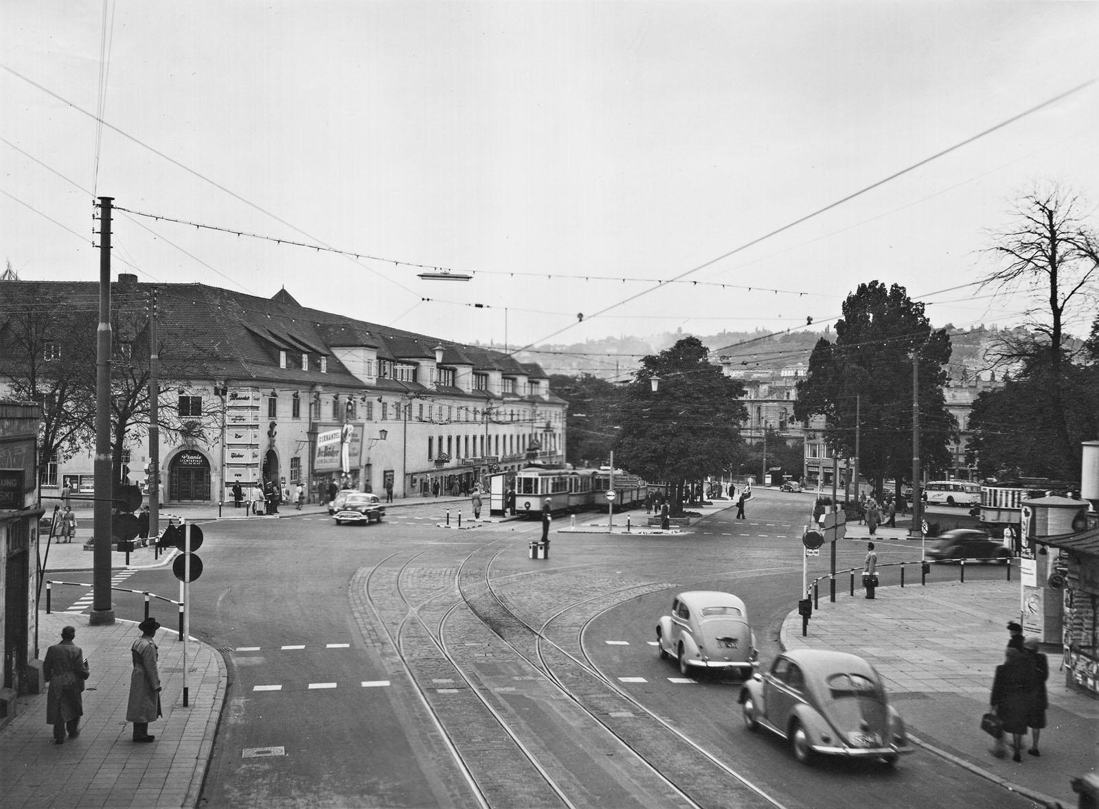 Stuttgartnacht - SSB Fuehrung