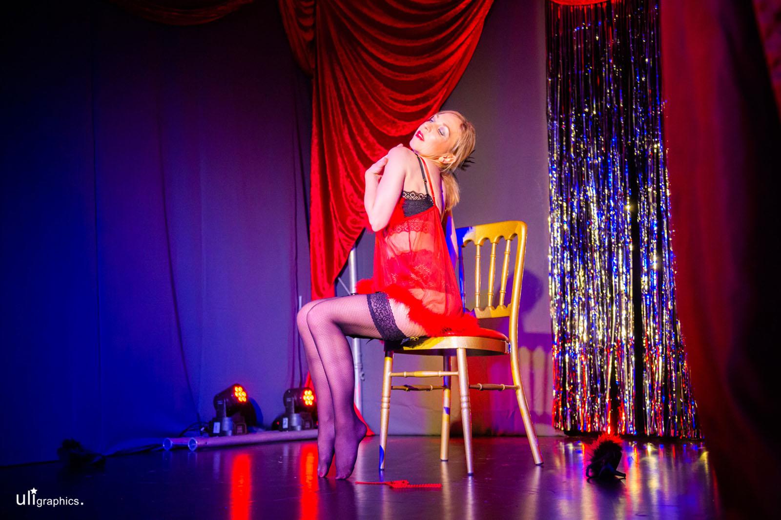 Stuttgartnacht - Show Dance Acamdemy_Bseisa Belle_bearb