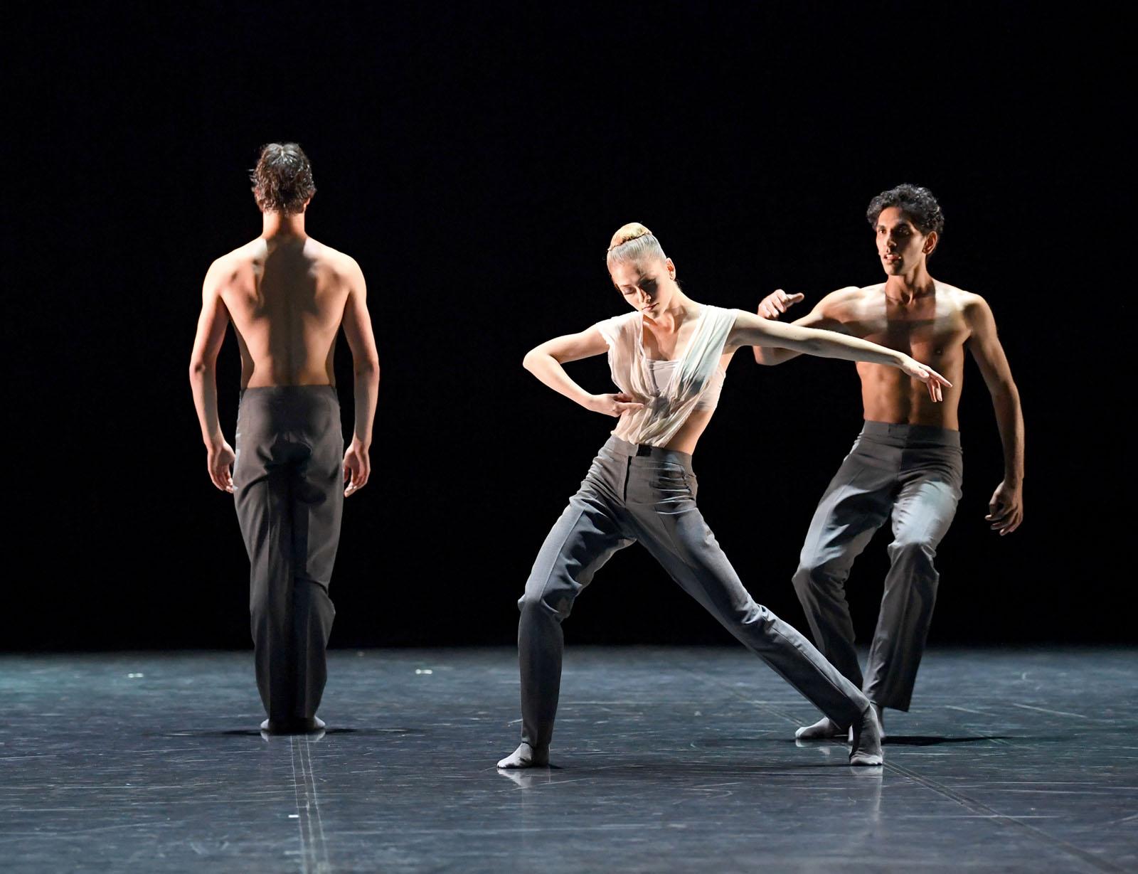 Stuttgartnacht - Staatstheater Stuttgart_Stuttgarter Ballett