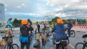 Stuttgartnacht - Stuttgart by Bike_Radtour