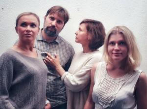 Stuttgartnacht - Theater Atelier_Nachtasyl