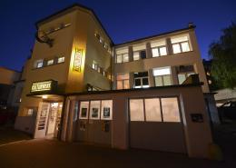 Stuttgartnacht - Kulturwerk_Haus