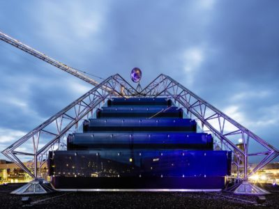 Stuttgartnacht - Planetarium