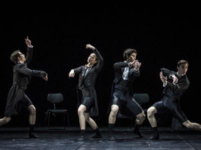 Stuttgartnacht - Staatstheater Ballett