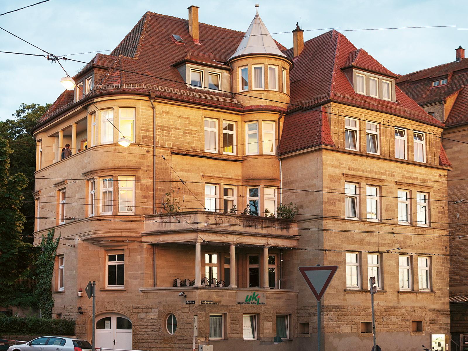 Stuttgartnacht - akademie fuer gesp wort