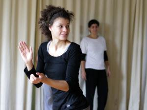 Stuttgartnacht - forum3 modern dance