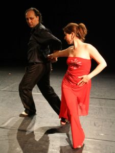 Stuttgartnacht - forum3 tangoshow
