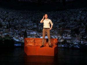 Stuttgartnacht - forumtheater platons gastmahl