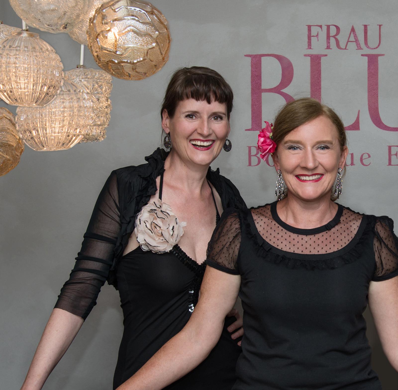 Stuttgartnacht - fraublum boutique erotique
