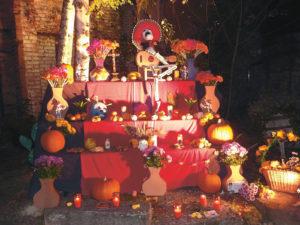 Stuttgartnacht - friedhofheslach dia de los muertos