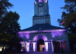 Stuttgartnacht - heilandskirche