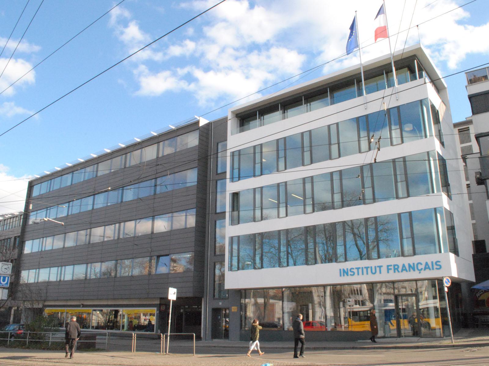 Stuttgartnacht - institut francais