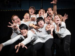 Stuttgartnacht - Improtheater
