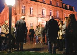 Stuttgartnacht - Literaturspaziergang