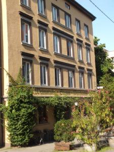 Stuttgartnacht - Quartiersspaziergang Weinstube Stetter