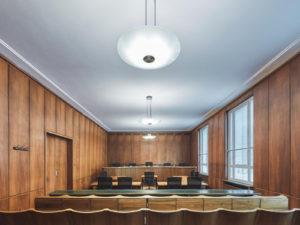 Stuttgartnacht - Rathaus Ausstellung David Altrath