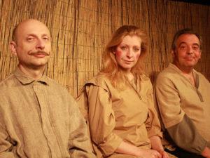 Stuttgartnacht - theateratelier play tschechow