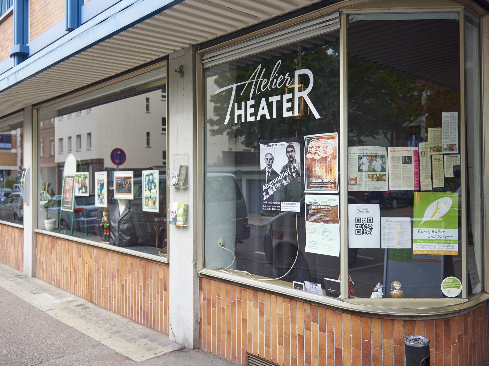 Stuttgartnacht - theateratelier