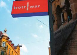 Stuttgartnacht - trott war