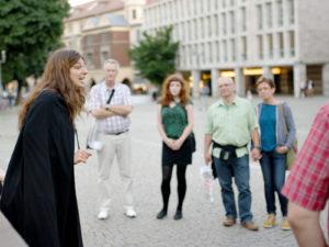 Stuttgartnacht - geisterfuehrung rundgang