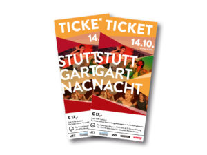 Ordnungssinn Frankfurt programm stuttgartnacht 2018