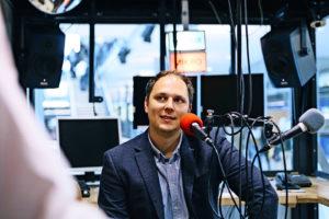 Stuttgartnacht - Montagsgespräch: 2nach9   mit David Rau und Tom Hörner