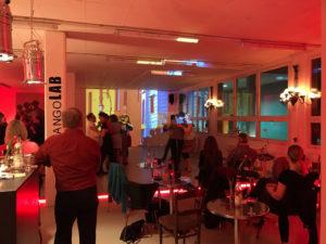 Stuttgartnacht - Tango Ocho_Kurs