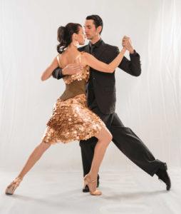Stuttgartnacht - Tango Salon_Judita Faustino
