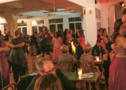 Stuttgartnacht - Tango Salon_Space