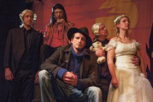 Stuttgartnacht - Theater Atelier_Der Drache