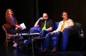 Stuttgartnacht - Theater Atelier_stuttgart improvisiert
