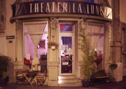 Stuttgartnacht - Theater La Lune2