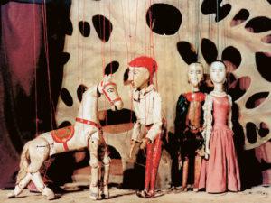 Stuttgartnacht - Theater am Faden_Jorinde_Buehne2