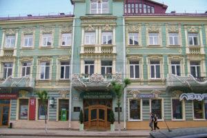 Stuttgartnacht - Theater am Olgaeck S#E7A240