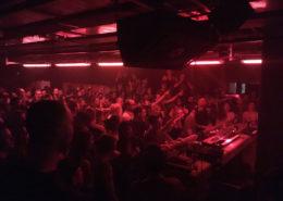 Stuttgartnacht - White_Noise